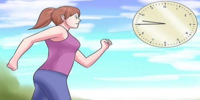 Marcher pour maigrir : Combien de temps faut-il exercer la