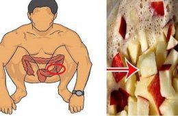 videz-votre-colon-des-dechets-toxiques-avec-cette-boisson-naturelle