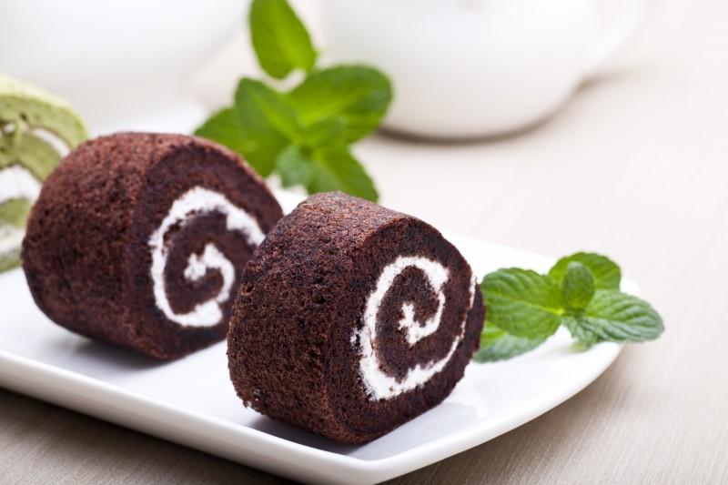 roule-au-chocolat