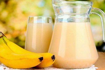 banana-juice
