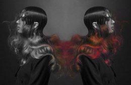 Elle invente la première coloration pour cheveux qui change de couleur en fonction de l'environnement