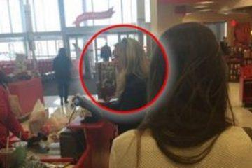 Un homme marié croise la femme de ses rêves dans un supermarché...