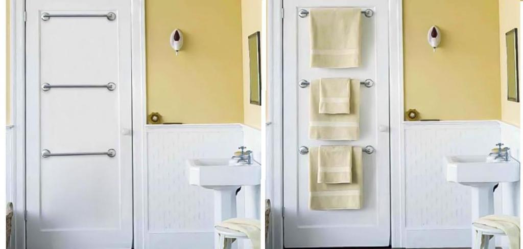 D couvrez ces petites astuces pour m tamorphoser votre - Astuces rangement salle de bain ...