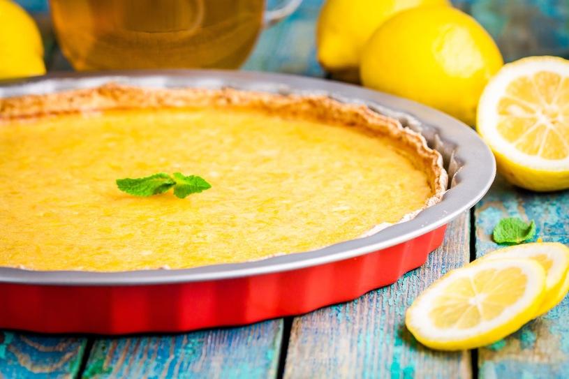 Tarte au citron facile - Herve cuisine tarte citron ...