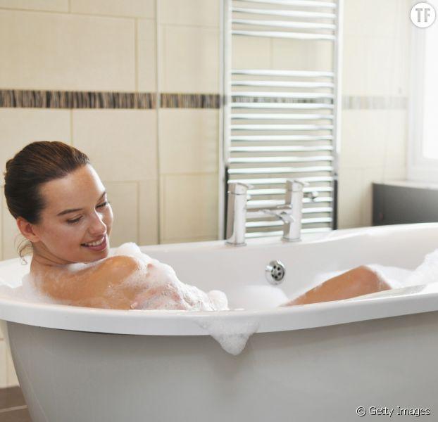 prendre un bon bain chaud permet de bruler autant de calories qu 39 une marche de 30 minutes. Black Bedroom Furniture Sets. Home Design Ideas