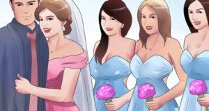 3 femmes avec qui la plupart des hommes veulent se marier