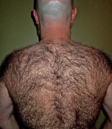 Big hard hairy dicks