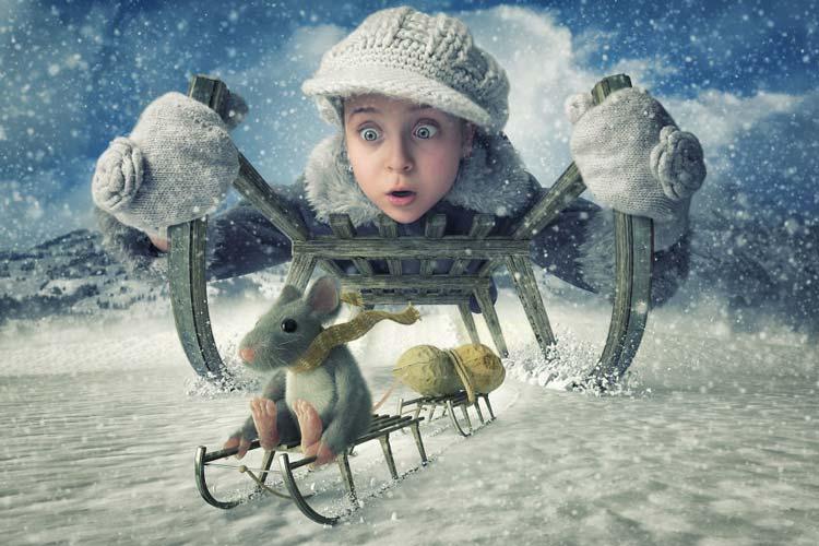 Картинки по запросу фантастические фото детей