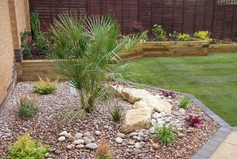 Le gravier d coratif un mat riau tr s tendance pour l for Graviers decoratifs pour jardin
