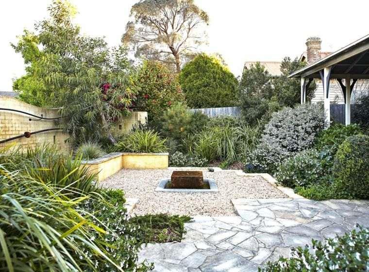 gravier-decoratif-idees-deco-jardin-exterieur-moderne-images ...