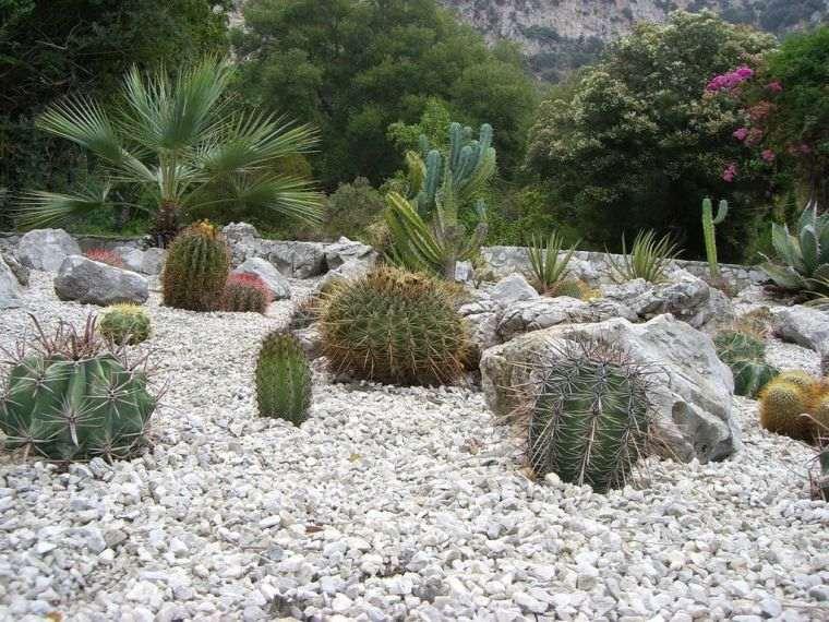 Le gravier d coratif un mat riau tr s tendance pour l for Jardin gravier decoratif