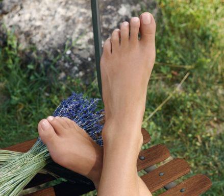 Soins préventifs du pied pour diabétiques