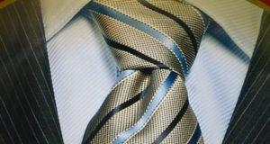 Comment faire un nœud de cravate