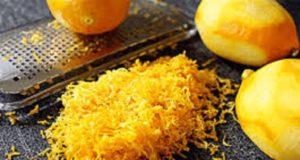 citron congelé