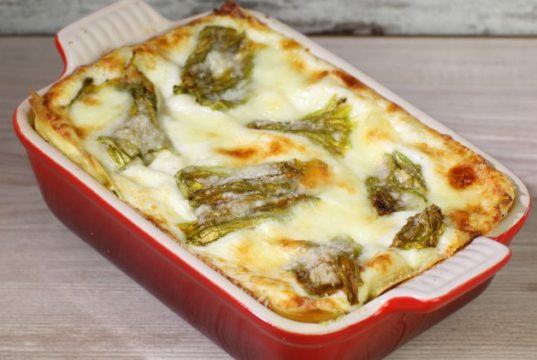 lasagnesde courgettes