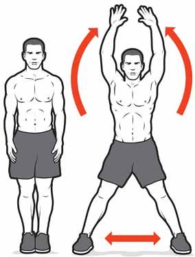 perdre du poids avec l'exercice