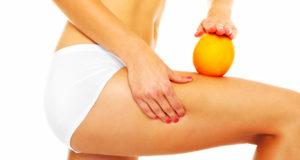 Régime anti-cellulite