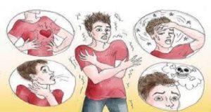 crise d'angoisse