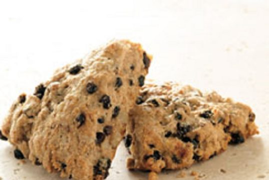 Country Style Scones