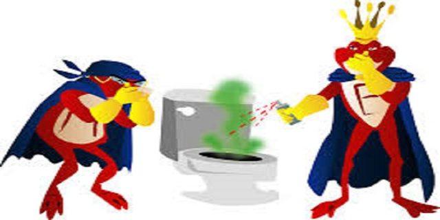 Se débarrasser des mauvaises odeurs de la maison