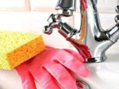 Trucs et astuces pour le nettoyage de la maison